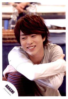 『嵐』Arashi: Sakurai Sho, JE's doc. Pretty Men, Beautiful Men, Human Poses, Picture Cards, Japan Art, Photo Book, Rapper, Fangirl, Handsome
