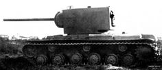 The test tank KV-2 gun with the ZIS-6 tank gun of increased power, created by Soviet designers, under the leadership of Basil Gavrilovic hrabina designed for tanks KV-3, KV-4 and KV-5, which never went to series. In early may 1941 the prototype gun ZIS-6 was installed in the tower tank KV-2. May 14, 1941, was made the first shot.