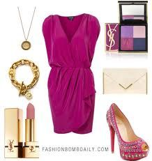 #fashion #outfits GlamChicWall