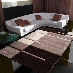 Moderner Teppich Carpet Design HAWAII TREE RUG EA1006 Wohndesign