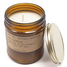 Smells yummy + 7% of proceeds go to help the environment | www.mooreaseal.com