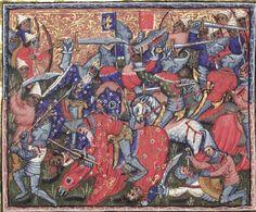 Bodley 264 Alexander and Dindimus