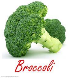 Surfsleutel - Broccoli