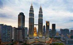 Τα 10 ψηλότερα κτήρια στον κόσμο! http://bit.ly/1ybhxGZ