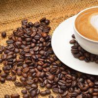 VAMOS TOMAR UMA XÍCARA DE CAFÉ?