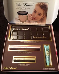 January 29th ONLY! Best deal in Too Faced HISTORY! HSN Today Special Too Faced Better Than Chocolate