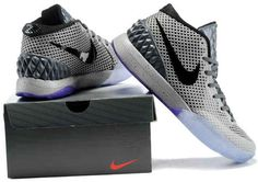 73ffa844b5b1 Nike Kyrie 1 All Star Dark Grey Multi-Color