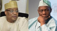 Babangida supported Obasanjo's presidency because he thought he could easily manipulate his return to power – Bamaiyi