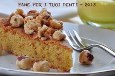 Blog di cucina e odontoiatria. Ricette gastronomiche, consigli del dentista, dallo studio dentistico dott. Valeria De Rossi Verona.