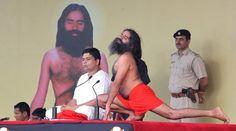 ramdev baba, swami ramdev, baba ramdev, Ghaziabad, Ghaziabad ramdev, ramdev baba Ghaziabad, ramdev baba session Ghaziabad, latest news, yoga, latest india news