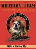 Free Kindle Book -  [Reference][Free] Military Team: 21 Reasons to Become an American Hero and Enlist Into the United States Marine Corps Check more at http://www.free-kindle-books-4u.com/referencefree-military-team-21-reasons-to-become-an-american-hero-and-enlist-into-the-united-states-marine-corps/