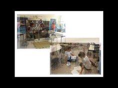 Sala de Leitura - Diretoria de Ensino de Americana - Município de Americana - Escola Maria José de Mattos Gobbo Profa.