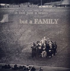 Team is more important than talent #lax #lacrosse #sport