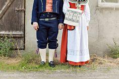 Bunadsbryllup | Norwegian Wedding Magazine