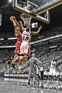 new concept 73262 2cc1d Derrick Rose Bulls Basketball, Basketball Legends, Basketball Practice,  Basketball Is Life, Basketball