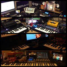 Studio 13 jjhcw