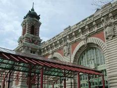 Ellis Island - FREE Port of New York Passenger Records Search