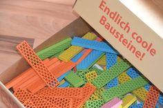 Bausteine waren gestern – jetzt gibt's Bioblo! Trends, Building Block Games, Beauty Trends
