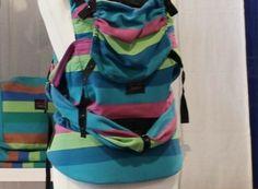 Mochila ergonómica Emeibaby modelo Sweet Edición Limitada   Mochilas Portabebés - Tu tienda online de mochilas portabebés