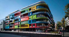 Спортивный комплекс Csörsz от T2.a Architect. Будапешт, Венгрия: 4 тыс изображений найдено в Яндекс.Картинках