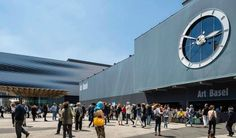 Art Basel has announced the gallery list for its 48th edition in Basel, Switzerland from June 15 to June 18, 2017