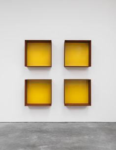 Donald Judd - Untitled, 1991