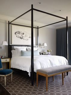 Unique canopy bed Gorgeous Beautiful Beds Dreamy Canopy Beds Pinterest 157 Best Dreamy Canopy Beds Images In 2019 Bedroom Decor Couple