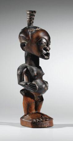 statue, songye | figure | sotheby's pf1508lot85ftnen