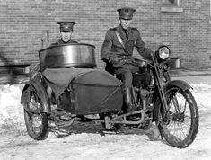 1926 Police