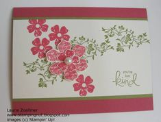 Vintage Vogue Thank You by imamuttnut - Cards and Paper Crafts at Splitcoaststampers