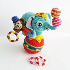Amigurumi Design Contest winners   Inside Crochet Magazine Blog   Inside Crochet