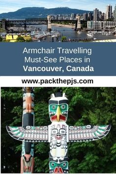 Armchair Travelling: Must-See Places in Vancouver, Canada Visit Vancouver, Vancouver Travel, Downtown Vancouver, Vancouver Island, Sea To Sky Highway, Granville Island, Whale Watching, Travel Destinations, Travel Tips