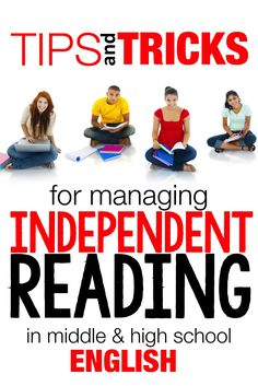 How do I manage independent reading? How do I accurately assess my students? Find some answers here.