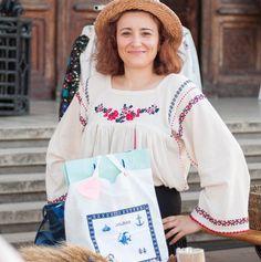 Camasa Dobrogea
