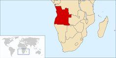 Angolan Civil War - Wikipedia