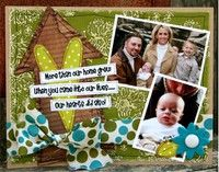 A Project by ShannaVineyard from our Scrapbooking Gallery originally submitted 03/05/09 at 06:24 AM