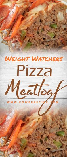 1 pound extra lean ground beef, see shopping tip 1 jar Ragu Pizza … Weight Watchers Meatloaf, Weight Watchers Pizza, Weight Watchers Desserts, Good Healthy Recipes, Ww Recipes, Skinny Recipes, Skinny Pizza, Pasta Fagioli Recipe, Dressing