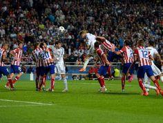 Final Champions: Las mejores imágenes del Real Madrid-Atlético Madrid