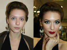 Makeup Madness Monday (36 photos) – theBERRY
