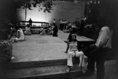 Garry Winogrand - Untitled from the Series Woman...