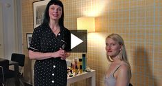 VIDEO: Basic Daytime Makeup - The Style Glossy