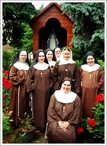 Poor Clares of Perpetual Adoration