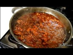 Stew BBQ Pork Recipe With -White Rice - At Home Jamaican Way Of Cooking - http://2lazy4cook.com/stew-bbq-pork-recipe-with-white-rice-at-home-jamaican-way-of-cooking/