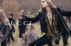 「gucci 2016 aw advertising」の画像検索結果