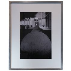 """""""Multi Orb"""" Archival Ink Jet Print by d j   From a unique collection of antique and modern photography at https://www.1stdibs.com/furniture/wall-decorations/photography/"""