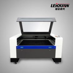 LQ1610 cnc laser cutting machine with laser spare parts