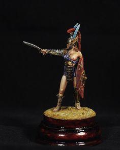 Roman Gladiator Amazon