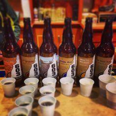 603 Brewery - Londonderry, NH
