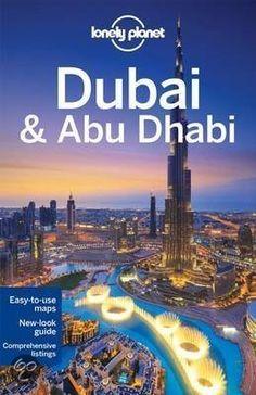 Mee op #reis gaat er bij mij altijd een #reisboek. Voor #Dubai en #AbuDhabi vind ik de @Lonelyplanet echt geweldig. Alvast tips lezen? Op mijn #reisblog staat nu een #blog met #Dubai on a budget dus #lowbudget tips voor #Dubai. Ja het kan zeker.