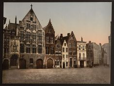 Title: [The library, Bruges, Belgium] Date Created/Published: [between ca. 1890 and ca. 1900]. Medium: 1 photomechanical print : photochrom, color. Reproduction Number: LC-DIG-ppmsc-05637 (digital file from original) Rights Advisory: No known restrictions on reproduction. Call Number: LOT 13422, no. 024 [item] [P&P] Repository: Library of Congress Prints and Photographs Division Washington, D.C. 20540 USA http://hdl.loc.gov/loc.pnp/pp.print